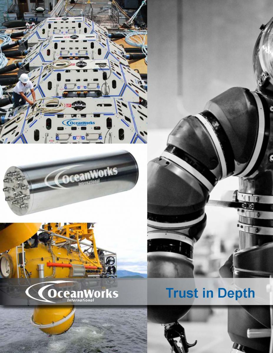 OceanWorks Corporate Profile